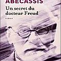 secret-docteur-freud-eliette-abecassis-L-37Lvu3