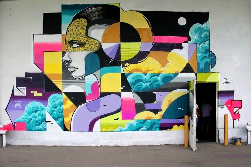 4-L'Aerosol -Maquis-art Hall Of Fame_1531