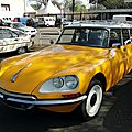 Citroën ds 20 break 1969-1975