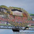 2010 : Finale des Rallyes Pays Basque
