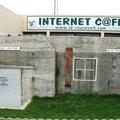 Sainte-Marie-du-Mont, internet café (50)