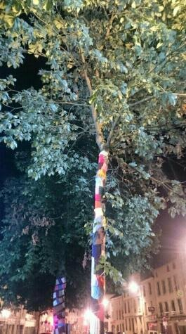 arbre tricot Nancy