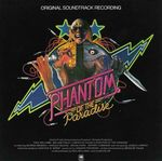 1974 PHANTOM OF THE PARADISE OST