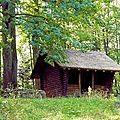 Banc du forestier