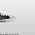 Créer tes shoes