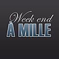 Challenge - week-end à mille #3
