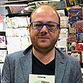 Autisme : le dernier livre du dessinateur patfawl repéré par l'éducation nationale
