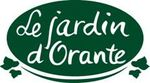 LogoLeJardindOranteBD
