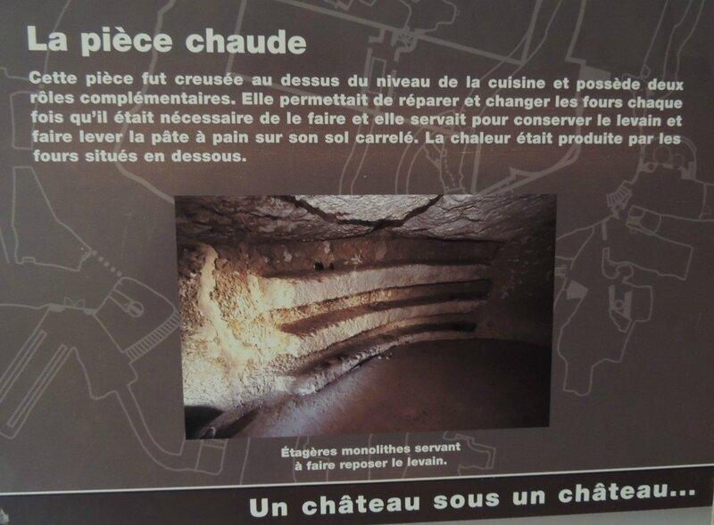 château de Brézé (27)