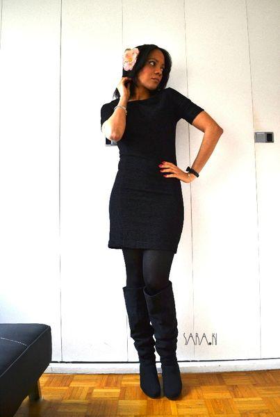 Petite robe noire----