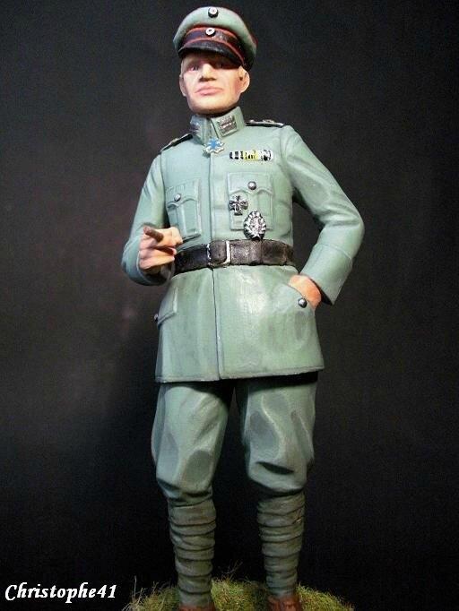 Ernst Udet WWI pilote de chasse allemand - PICT2959