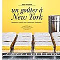 New york en dessert ou l'art du cheesecake