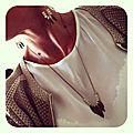Bijoux, des accessoires qui bougent !