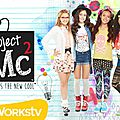 Project mc² - série 2015 - netflix