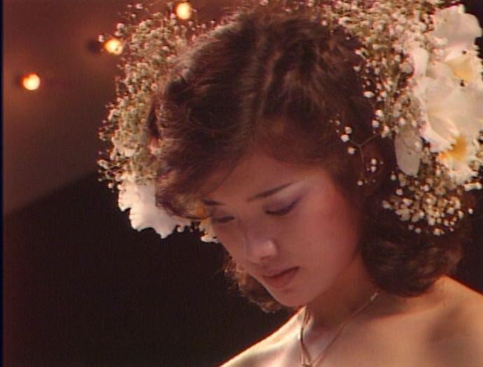 Canalblog JPop Momoe Yamaguchi DVD Last Live14