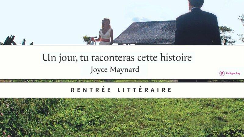 joyce-maynard-un-jour-tu-raconteras-cette-histoire-au-diable-vauvert