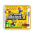 NINTENDO DCROCHE L'OR POUR LA SORTIE DU PROCHAIN NEW SUPER MARIO BROS. 2