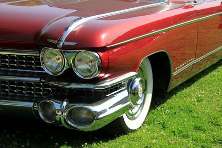 Cadillac fleetwood 60 special de 1959 (34ème Internationales Oldtimer meeting de Baden-Baden) 05