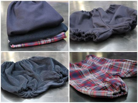 bloomers hiver 20112012