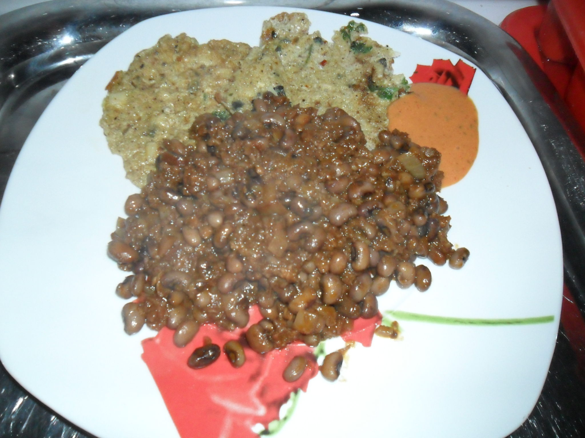 Ndambe viande hachee saf 39 togue for Cuisine senegalaise c est bon