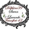 transfert 43 savon lavande