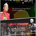 Election miss sénégal paris 2013