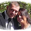 Mariage sponsorisé de sabrina et sébastien