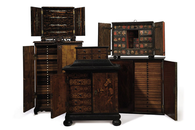 A Cabinet of Curiosities: Selections from the Peter Tillou ...