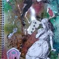 Alice in wondreland
