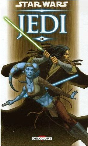 star wars jedi 3 rite de passage