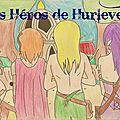 Les héros de hurlevent: chapitre 2