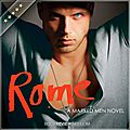 Marked men tome 3 rome de jay crownover / nath'