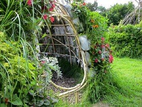 24 mai 2013 ape vieille eglise for Jardin des 5 sens nantes