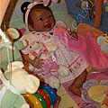 10lylha bébé reborn