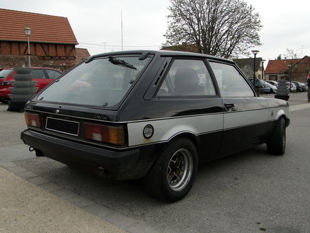 CHRYSLER SIMCA TALBOT SUNBEAM Lotus 1979 1981 Bourse Echanges Autos Motos de Chatenois 2010 2