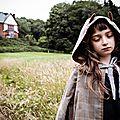 L'histoire d'une petite fille qui aimait les histoires...