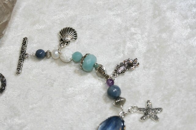 bracelet fee Dauphin5