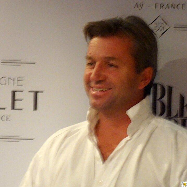 Edouard Loubet