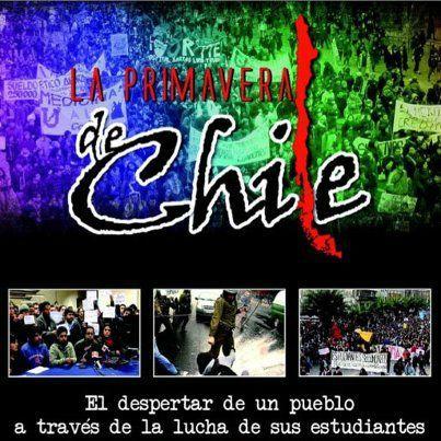 la-primavera-de-Chile