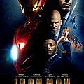 Iron Man (26 Mars 2012)