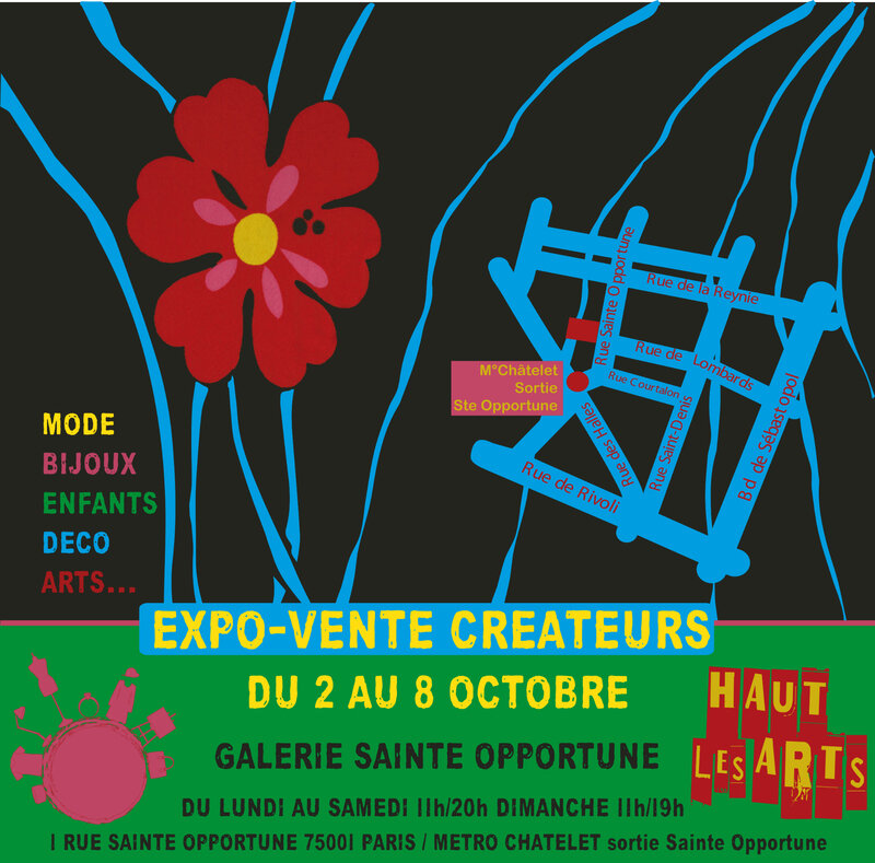 EXPO OCT HLA2017