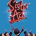 Bon plan express : 40% de réduction pour sister act au théâtre mogador