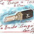 Buche-de-Noel-Karl-Lagarfeld-x-Alain-Ducasse
