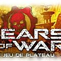 Gears of war - barrages routiers