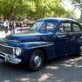 Volvo PV444 (Retrorencard) 01