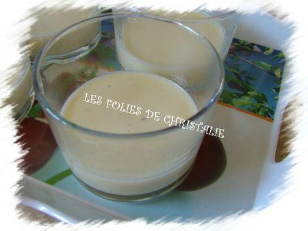 Crème de mozzarella 3