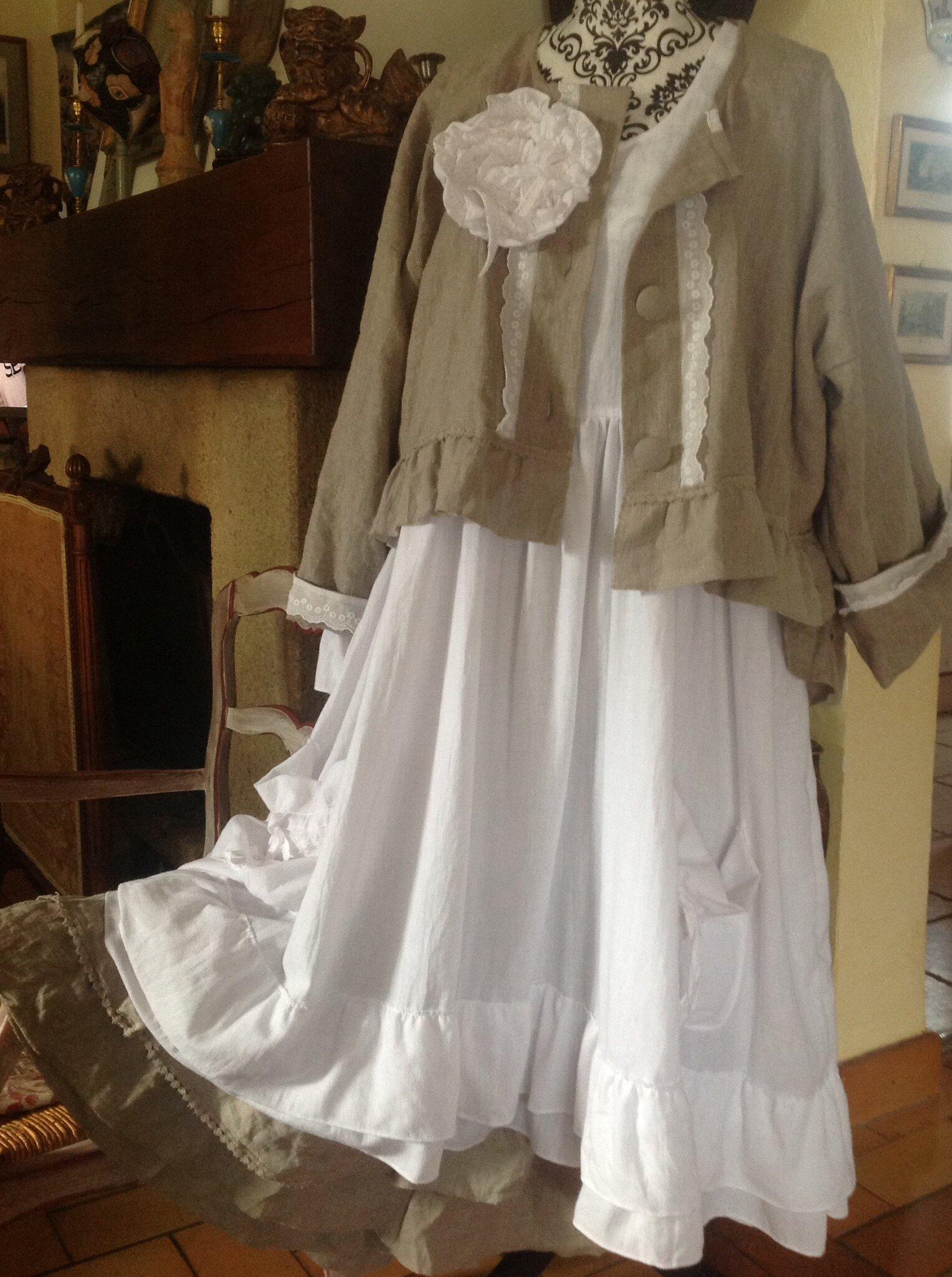 Mariage choux bijoux cailloux cbc for Robes de renouvellement de voeux de mariage taille plus