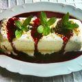 Nougat glacé express et délicieux!!
