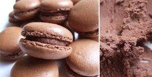 macaronschocolat1