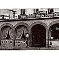AVESNES-L'Hôtel-Restaurant du Terminus